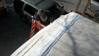 Wild Willy S Rvs A S A P How To Roof Inspections